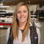 Chloe Scherpa Dev Team Assistant Coach