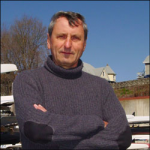 Yuri Kolomietz, Racing Team Junior Men Head Coach