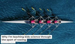 rowing-and-science